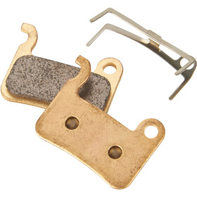 Red Cycling Products Shimano Deore/Saint/LX/XTR Disc Brake Pads Sintered